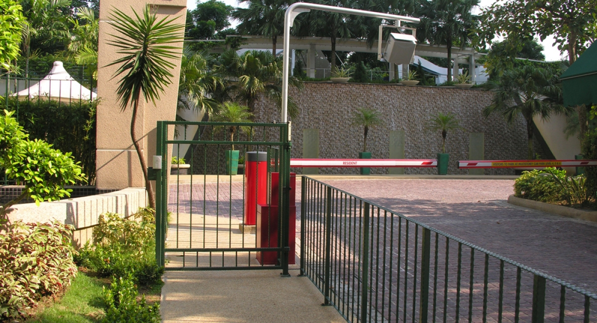 Car Parking System and Equipment - Softech Global Pte Ltd Softech ...